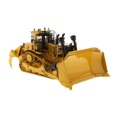 Diecast Masters - CAT D11 Fusion Track Type Tractor - 85604 • 160£