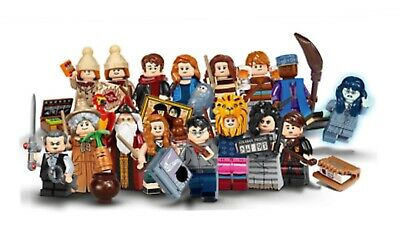 LEGO 71028  - Harry Potter Minifigure Series 2  - Complete Set Of 16 NEW • 69.95£
