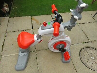 Fisher Price Think And Learn Smart Cycle • 40£