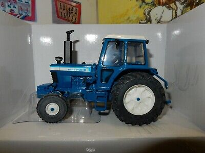 Britains Farm Ford TW10 Tractor 1/32 Die-cast Model 42839 Brand New In Box...... • 52.99£