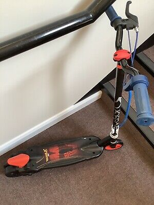Kids Spiderman Electric Scooter, • 40£