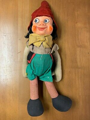 Medium 50cm Antique Childs Doll - 1960's - Rare • 29.95£