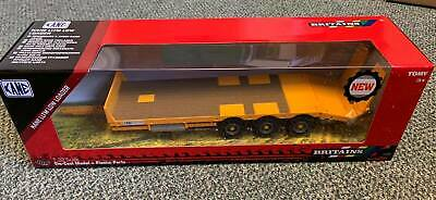 43254 1/32 Britains Kane Low Loader Yellow *NEW DUE W/C 21/9/20* • 28£