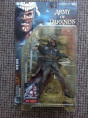 Army Of Darkness Figure -Evil Ash • 35£