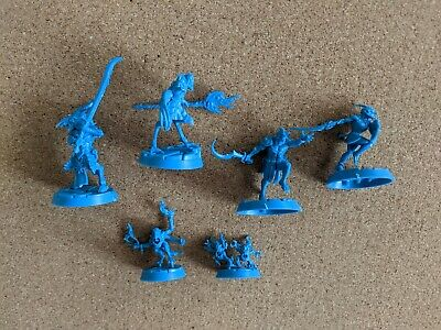 Disciples Of Tzeentch Eyes Of The Nine - Age Of Sigmar - Warband (no Cards) • 10£