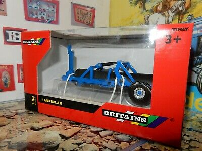 Britains Farm Landroller 42880 Die-Cast Model..Brand New...In New Box...! • 32.99£