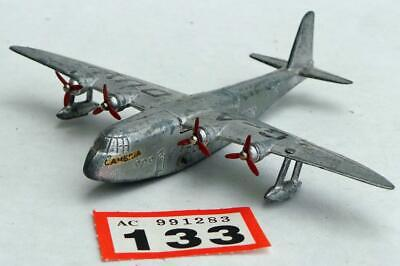 #133 Dinky Aircraft 60r Empire Flying Boat Cambria • 40£