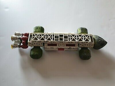 Dinky Toys Space 1999 Eagle Transporter Green • 25£