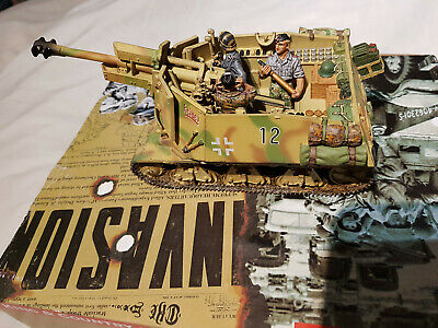 King & Country Set WS073 German SPG From WW2. 1:30 Scale.  • 62.99£