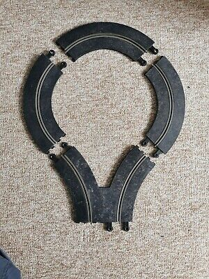 Scalextric Classic Track Rally Loop • 1.80£