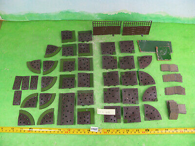 Vintage Britains Lead Garden Mixed Lot Collectable Models 1167 • 50£