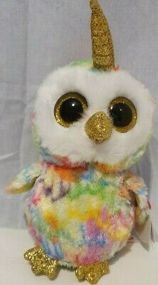 Ty Beanie Boo Enchanted Soft Toy • 7£
