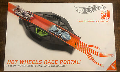 Hot Wheels FXB53 ID Race Portal Bluetooth Brand New • 20£