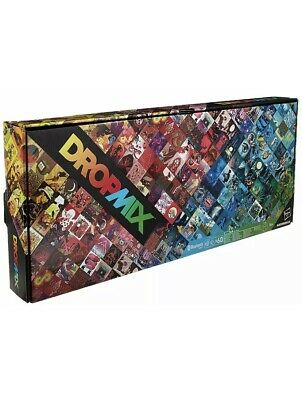 DropMix Fast-Paced, Dynamic, Music Mixing Gaming System DJ Party • 16.99£