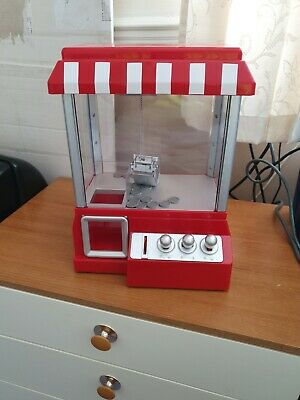 Toy Grabber Machine • 16.20£