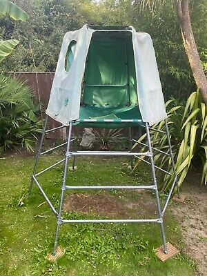 TP Metal Climbing Frame With Monkey Bars • 90£