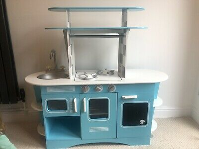 Childrens Play Kitchen Used • 30£