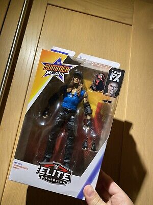 The Undertaker Summer Slam Elite Collection Figure • 28£