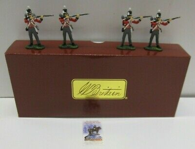 Britains Collectors Club No. 41153 British Standing Firing, In Mint Condition • 33.55£