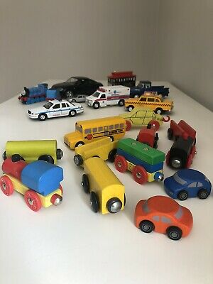 Pre Owned Toy Cars Bundle • 3£