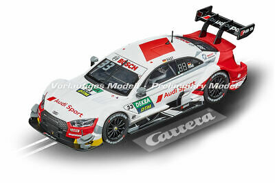 Carrera 27634 Audi RS DTM R.Rast No.33 (DTM 2019) • 36£
