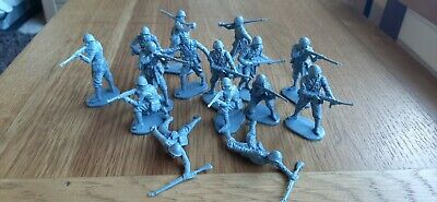Airfix 1/32 Scale Toy Soldiers Italian Infantry WWII 15 Figures  • 19.99£