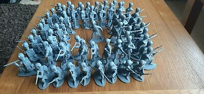 Airfix Napoleonic Highland Infantry 1/32 Scale Toy Soldiers 60 Figures In Square • 29.99£