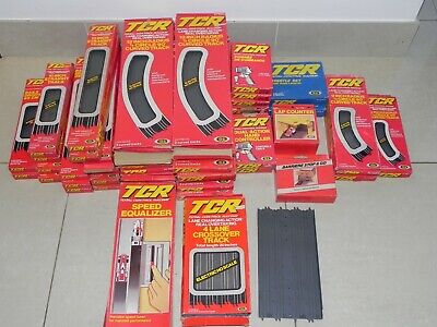 Ideal TCR Track Selection  - New & Used - Take Your Pick • 20£