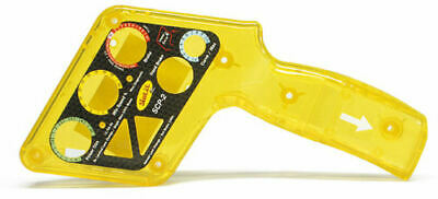 Slot It SCP202C Complete Lemon Yellow Shell For SCP-2 • 4.95£