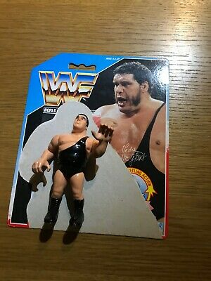 WWE Andre The Giant Figure  • 20£