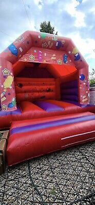 Used Bouncy Castles For Sale • 750£