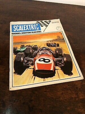 Scalextric Catalogue • 20£