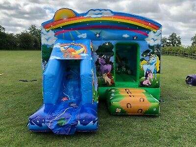Beetee Bouncy Castles For Sale • 1,500£