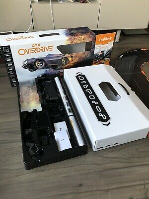 Anki Overdrive Fast And Furious • 16.70£