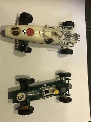 Scalextric Job Lots Cars • 3.20£
