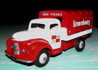 Dinky Toys Commer Kronenbourg Code3 • 14.34£