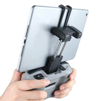 Phone Tablet Holder Fixed Support Quick Release Bracket ABS For DJI Mavic Air 2 • 7.11£