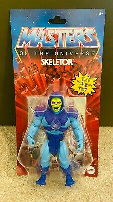 He Man Masters Of The Universe Origins Skeletor Action Figure New • 23.75£