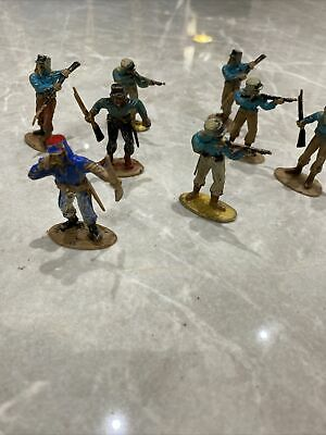French Foreign Legion Plastic Figures • 0.99£
