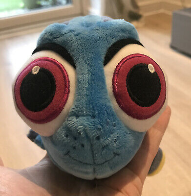 Genuine Finding Dory Baby Plush Disney Store - Excellent Condition Soft Toy • 1.75£