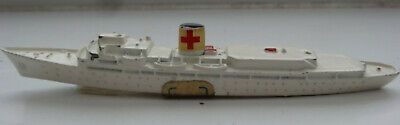 Royal Yacht Britannia Hospital Ship M721 Made In Great Britain By Triang • 9.99£