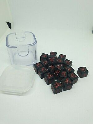 Chaos Dice Pack  • 10£