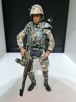 NECA Aliens Private Rico Figure. • 29.95£