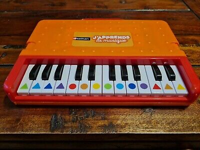 Children Piano Toy From Nathan • 5£