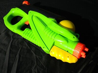 Water Pistol Pump Action Used • 3.99£