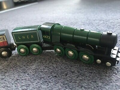Brio Flying Scotsman And Tender  • 50£