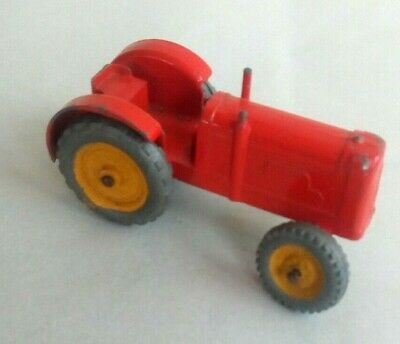 Vintage Charbens Tractor • 5£