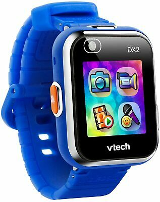 VTech 193803 Kidizoom Smart Watch DX2 Toy, Blue   • 16£