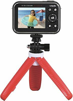 VTech KidiZoom Studio (Red), Video Camera For Children. • 20£