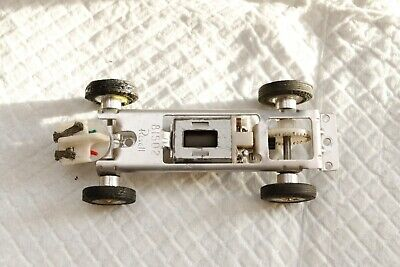 Revell 1/32 Home Set Aluminium Chassis 81502 Vintage 1960's SP500 Motor  • 7.99£